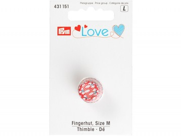 Prym Love Fingerbøll - Medium