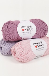 DROPS Loves You #5