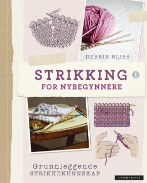 Strikking for nybegynnere